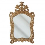 Chateaux-Mirror