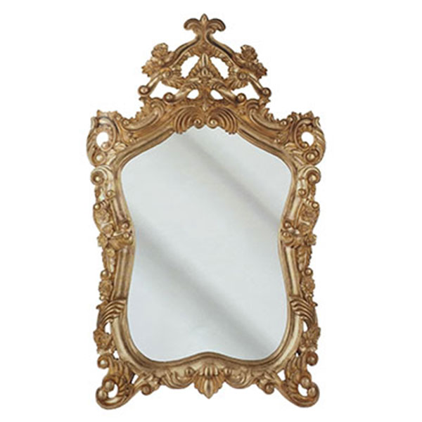 Chateaux Mirror Dragon Framing