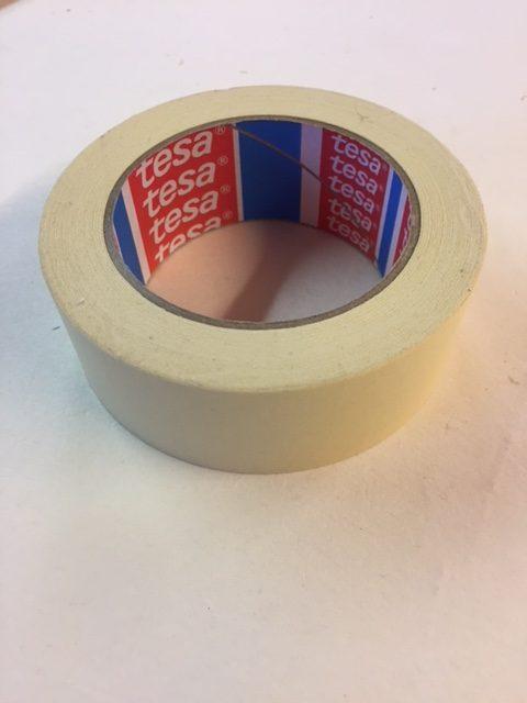 TESSA – Self Adhesive Picture Framing Tape 38mm   Dragon Framing